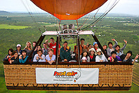 20100326 March 26 Cairns Hot Air