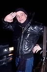 Mark Hamill on February 1, 1985 in New York City.
