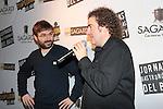 Txapeldun de l'Any 2015.<br /> Jordi Evole &amp; Inaki LZ de Vinaspre.
