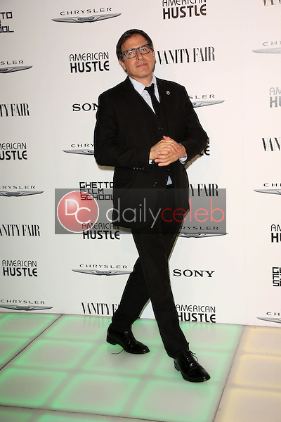 David O. Russell<br />