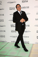 """David O. Russell<br /> at Vanity Fair and Chrysler Toast """"American Hustle,"""" Ago, West Hollywood, CA 02-27-14<br /> David Edwards/DailyCeleb.com 818-249-4998"""