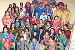The Hindu Cultural Organisation Kerry celebrate their religious holiday Durga Puja to their Divine Mother Durga at Parkland Home Killarney last Saturday