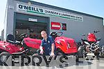 O'Neills Advert Pics Castleisland town, County Kerry