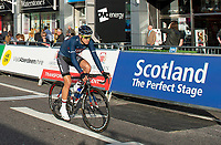 Picture by Allan McKenzie/SWpix.com - 17/05/2018 - Cycling - OVO Energy Tour Series Mens Race Round 3:Aberdeen - Jon Mould of JLT Condor.