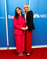"LOS ANGELES - MAR 5:  America Ferrera, Judith Light at the ""Superstore"" For Your Consideration Event on the Universal Studios Lot on March 5, 2019 in Los Angeles, CA"