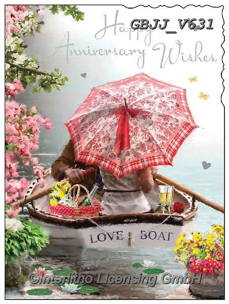 Jonny, MODERN, MODERNO, paintings+++++,GBJJV631,#n#, EVERYDAY,boat,couple,love