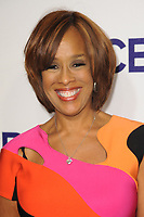 www.acepixs.com<br /> May 17, 2017  New York City<br /> <br /> Gayle King attending the 2017 CBS Upfront party at The Plaza Hotel on May 17, 2017 in New York City.<br /> <br /> Credit: Kristin Callahan/ACE Pictures<br /> <br /> <br /> Tel: 646 769 0430<br /> Email: info@acepixs.com