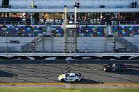 #97 Automatic Racing Aston Martin Vantage GT4, GS: Rob Ecklin Jr., Brandon Kidd, Ramin Abdolvahabi