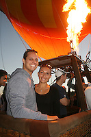20120403 April 03 Hot Air Balloon Gold Coast
