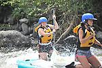 7/11/14 am Stand Up Paddle Colorado Upper Colorado River - Rancho Del Rio to State Bridge