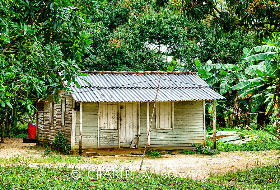 Everyday Cuba exploring the countryside<br /> <br /> -Limited Edition of 50 prints.