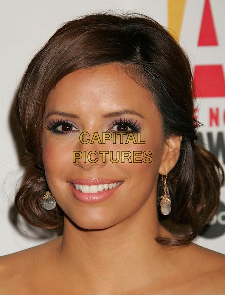 EVA LONGORIA.Press conference for the 2006 American Latino Media Arts Awards held at the Peninsula Hotel, Beverly Hills, California, USA, 04 April 2006..portrait headshot.Ref: ADM/RE.www.capitalpictures.com.sales@capitalpictures.com.©Russ Elliot/AdMedia/Capital Pictures.