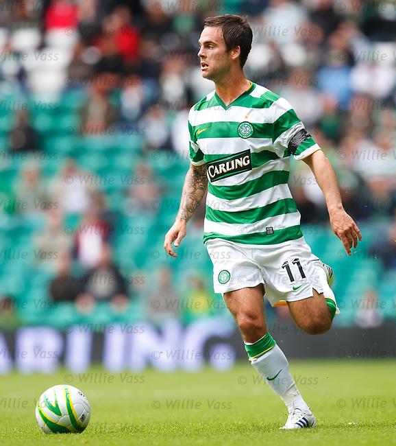 Danny Fox, Celtic