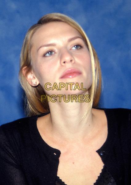 CLAIRE DANES.headshot, portrait.www.capitalpictures.com.sales@capitalpictures.com.© Capital Pictures.