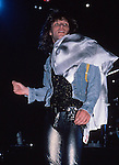 BON JOVI in Los Angeles in 1987
