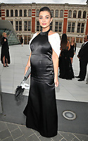 Amy Jackson at the Cash & Rocket Masquerade Ball 2019, Victoria and Albert Museum, Cromwell Road, London, England, UK, on Wednesday 05th June 2019.<br /> CAP/CAN<br /> ©CAN/Capital Pictures