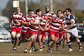 Counties Manukau Rep Rugby 2014