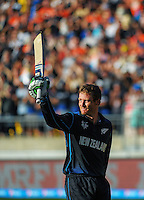 150321 ICC Cricket World Cup - NZ Black Caps v West Indies Quarterfinal