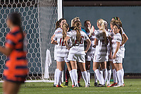 Stanford (W) vs CSU Fullerton, November 14, 2014