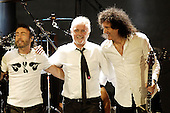 Jun 27, 2008: QUEEN + PAUL RODGERS - Nelson Mandela 90th Birthday Concert - Hyde Park London