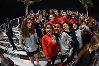 Lakewood Ranch, FL - December 11, 2019: Girls U.S. Soccer Development Academy - Winter Showcase on Wednesday, December 11, 2019, at Premier Sports Campus in Lakewood Ranch, FL.