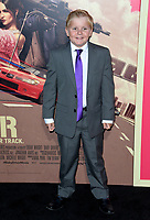 Brogan Hall at the Los Angeles premiere for &quot;Baby Driver&quot; at the Ace Hotel Downtown. <br /> Los Angeles, USA 14 June  2017<br /> Picture: Paul Smith/Featureflash/SilverHub 0208 004 5359 sales@silverhubmedia.com