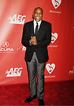 LOS ANGELES, CA - FEBRUARY 10: Musician Nathan East attends MusiCares Person of the Year honoring Tom Petty at the Los Angeles Convention Center on February 10, 2017 in Los Angeles, California.