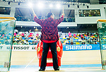 Ceremony for the 2017 UCI Track Cycling World Championships on 16 April 2017, in Hong Kong Velodrome, Hong Kong, China. Photo by Marcio Rodrigo Machado / Power Sport Images
