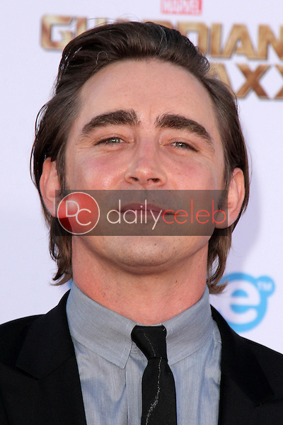 Lee Pace<br />