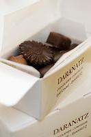 """Europe/France/Aquitaine/64/Pyrénées-Atlantiques/Biarritz: les Chocolats """"Daranatz"""" -Chocolatier Confiseur  12 avenue Maréchal Foch"""