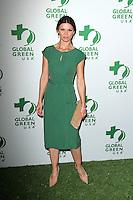 Danielle Vasinova<br /> at the Global Green USA Pre-Oscar Event, Avalon, Hollywood, CA 02-26-14<br /> David Edwards/DailyCeleb.Com 818-249-4998