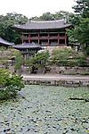 Biwon Garden, Changdeok Palace