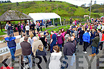 Crossroads dancing in aid of the Brosna Difibrillator Fund with music by the Striolan Ceili Band which took place at the Three Counties last Sunday afternoon.