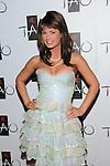 Laura Croft walks the red carpet at TAO Nightclub, May 6, 2010, Las Vegas NV © Al Powers / RETNA ltd