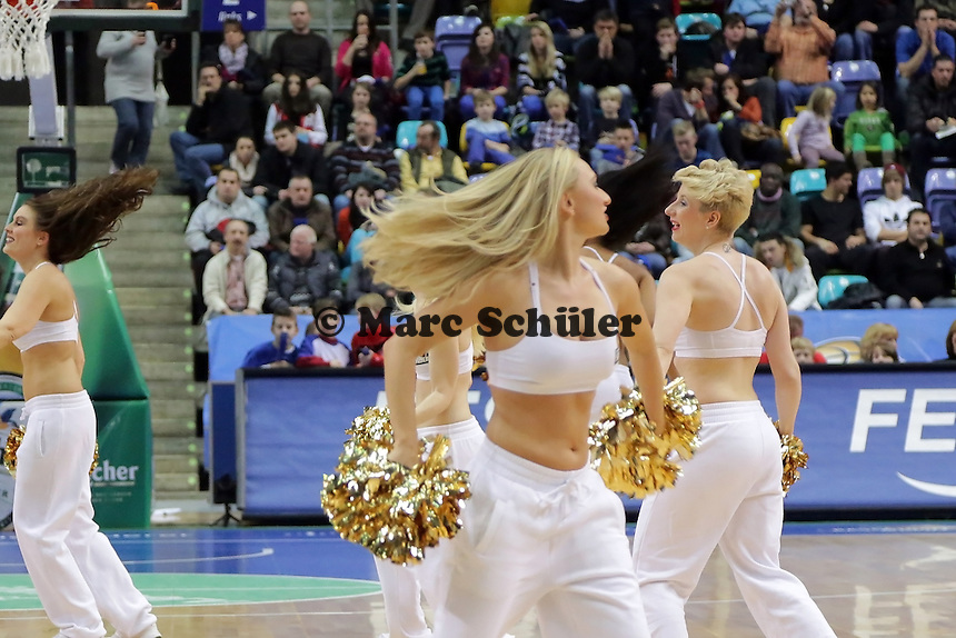 Fraport Skyliners Dance Team