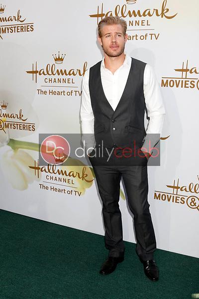 Trevor Donovan<br /> at the Hallmark TCA Summer 2017 Party, Private Residence, Beverly Hills, CA 07-27-17<br /> David Edwards/DailyCeleb.com 818-249-4998