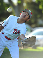 PNLL Major Nationals action 2015. (Photo by AGP Photography)