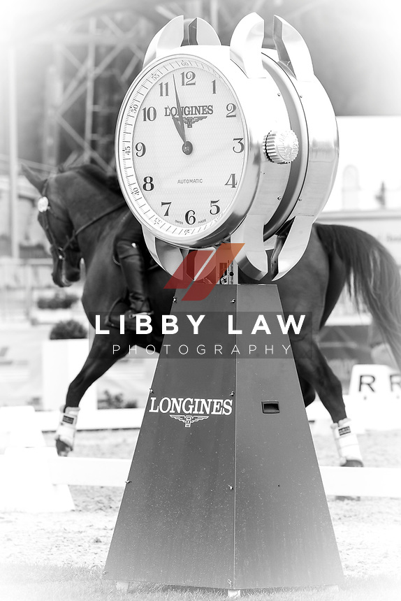 SUPER-SPONSORS: LONGINES: CCI4* ARENA FAMILIARISATION: 2014 GER-Luhmühlen International Horse Trial (Wednesday 11 June) CREDIT: Libby Law COPYRIGHT: LIBBY LAW PHOTOGRAPHY - NZL