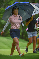 So Yeon Ryu (KOR) heads down 11 during round 2 of the U.S. Women's Open Championship, Shoal Creek Country Club, at Birmingham, Alabama, USA. 6/1/2018.<br /> Picture: Golffile | Ken Murray<br /> <br /> All photo usage must carry mandatory copyright credit (&copy; Golffile | Ken Murray)