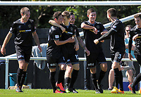 171015 Charity Cup Football - Team Wellington v Auckland City FC