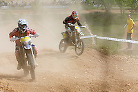 Circuit de Montignac - Les Farges, le samedi 19 avril 2014 - Jean-Daniel ROSSE et Gilles ALINAT