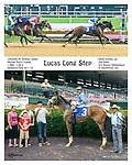 08-August 2016 Delaware Park racing