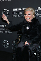 LOS ANGELES - NOV 21:  Mitzi Gaynor at the The Paley Honors: A Special Tribute To Television's Comedy Legends at Beverly Wilshire Hotel on November 21, 2019 in Beverly Hills, CA