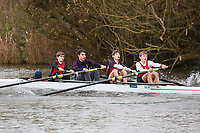 Crew: 261   Op J15 4+   Winchester College Boat Club   WIN-Khalid<br /> <br /> Wallingford Head 2017<br /> <br /> To purchase this photo, or to see pricing information for Prints and Downloads, click the blue 'Add to Cart' button at the top-right of the page.