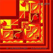 Hans, NAPKINS, paintings+++++,DTSC6575,#SV# Servietten, servilletas, illustrations, pinturas