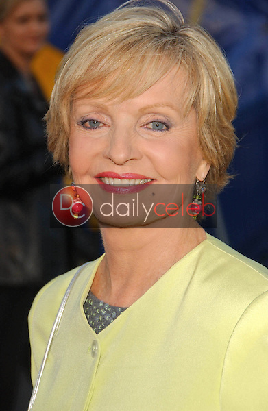 Florence Henderson<br />at the Los Angeles Opening Cirque Du Soleil's &quot;Corteo&quot;. The Forum, Los Angeles, CA. 08-24-07<br />Dave Edwards/DailyCeleb.com 818-249-4998