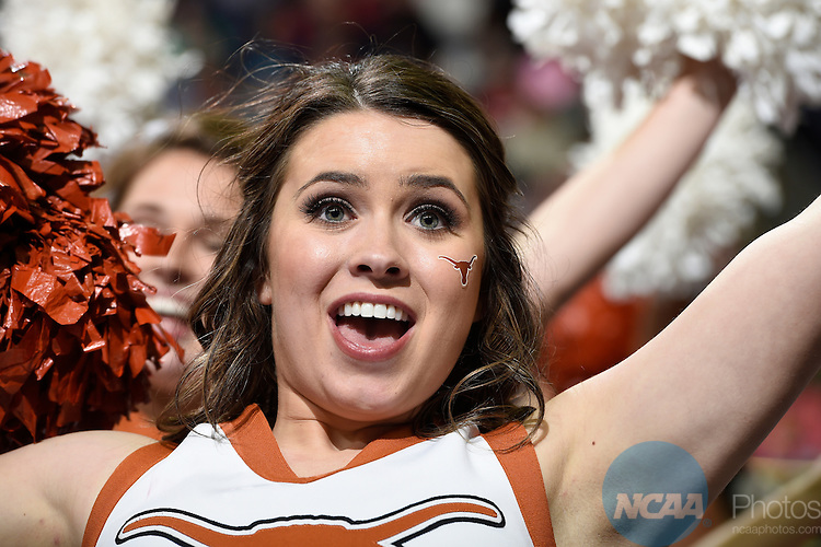 COLUMBUS, OH - DECEMBER 17:  Stanford University takes on the University of Texas during the Division I Women's Volleyball Championship held at Nationwide Arena on December 17, 2016 in Columbus, Ohio.  Stanford defeated Texas 3-1 to win the national title. (Photo by Jamie Schwaberow/NCAA Photos via Getty Images)