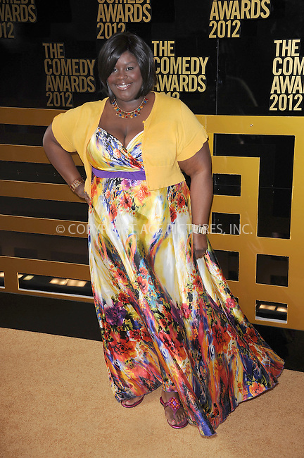 WWW.ACEPIXS.COM . . . . . .April 28, 2012...New York City....Retta arriving to attend The Comedy Awards 2012 at Hammerstein Ballroom on April 28, 2012  in New York City ....Please byline: KRISTIN CALLAHAN - ACEPIXS.COM.. . . . . . ..Ace Pictures, Inc: ..tel: (212) 243 8787 or (646) 769 0430..e-mail: info@acepixs.com..web: http://www.acepixs.com .