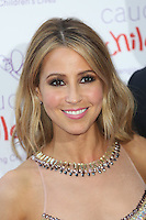 Rachel Stevens at the 2015 Butterfly Ball, in aid of the Caudwell Children Charity, at the Grosvenor House Hotel. <br /> June 25, 2015  London, UK<br /> Picture: James Smith / Featureflash