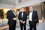 CECA Wales Awards Dinner 2019<br /> Cardiff Hilton<br /> 12.04.19<br /> &copy;Steve Pope<br /> Fotowales